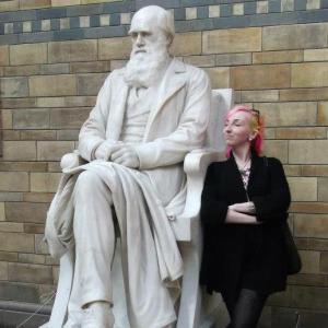 darwin and i