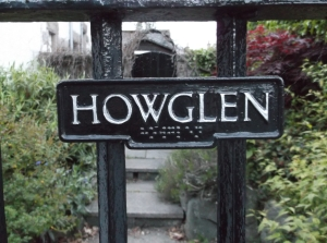 The House Howglen
